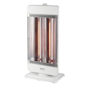 テクノス TEKNOS CHM-4531-W カーボンヒーター2灯 CHM4531W