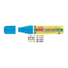 [6143200] ボード用マーカージグポスターマン ウェットワイプ蛍光カラー PMA-720A 白 000S 4901427135206【ポイント5倍】