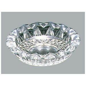 7562100 ガラス グローリー 灰皿 P−05516−JAN 4961373038051