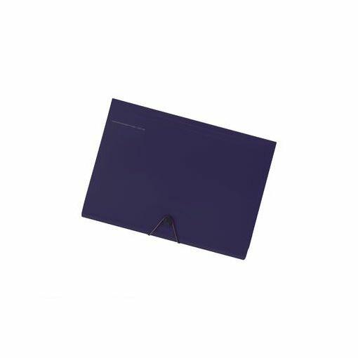 リヒトラブ(LIHIT LAB.) [A-7589-11] SMART FIT キャリングドキュメント A4 11ネイビー 4903419817244【AKB】