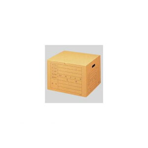 セキセイ SBF-001B-00 A4・B4用 文書保存箱【1個】 SBF001B00
