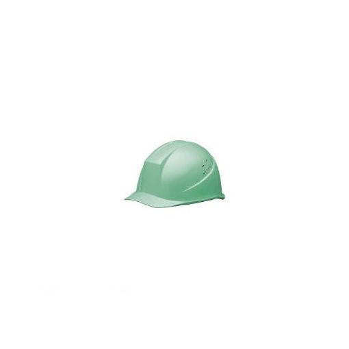 ミドリ安全 [SC11BVRAKPG] ABS製ヘルメット 通気孔付