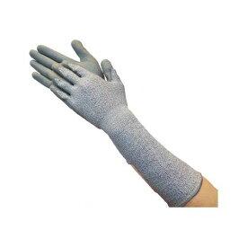 【あす楽対応】トラスコ中山 [TGL5232ZLM] TRUSCO グラスファイバー手袋PU手のひらコートロング M【ポイント5倍】