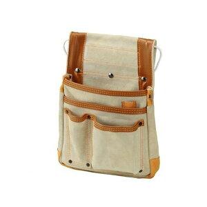 プロスター PROSTAR NO-872 Delma leather lineデルマ床革 釘袋【大】 NO872