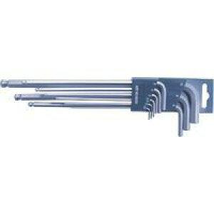 シグネット 工具 SIGNET 35228 9PC ロングボールヘックスレンチセット 35228