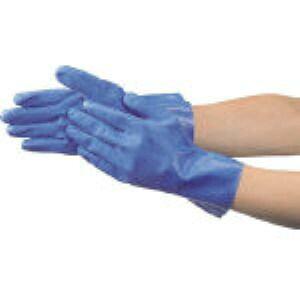 【あす楽対応】「直送」トラスコ中山 TRUSCO TGN-M ニトリル手袋 M TGNM 326-0836