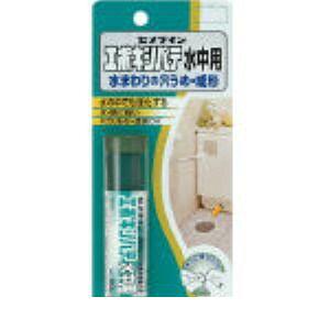セメダイン HC119 エポキシパテ水中用 P60g 1008174 HC-119