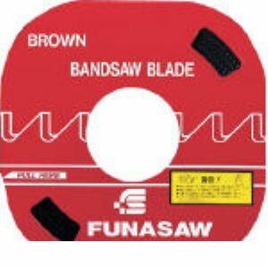 【あす楽対応】フナソー [BR8 14] コンターマシン用ブレードBR8X14X0.6 14mm (ブラウン 1 BR814
