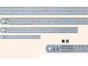 ヤマヨ YAMAYO GC150 シルバー直尺 GC150 【送料無料】