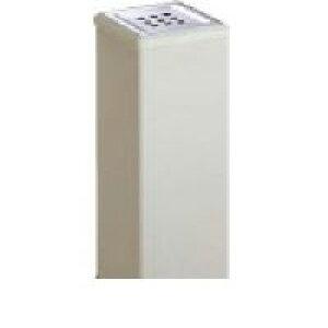 テラモト SS-255-000-5 消煙灰皿白 SS2550005