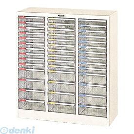 ナカバヤシ [92024] フロアケース 書類ケース 書類棚 A4−42P 92024