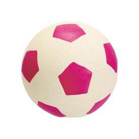 スーパーキャット[4973640091485] わんわんサッカー ピンク WN1