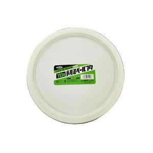 アサヒペン 4970925310286 アサヒペン プロ用多用途ペールフタ TB−8白