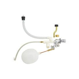 カクダイ GA-NG007 ガオナ ボールタップ 補助給水管あり トイレ修理 ロータンク用 ほとんどのメーカー取付可能 GANG007