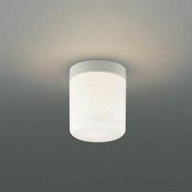 コイズミ照明 LED浴室灯 白熱球40W相当 電球色 AW41862L