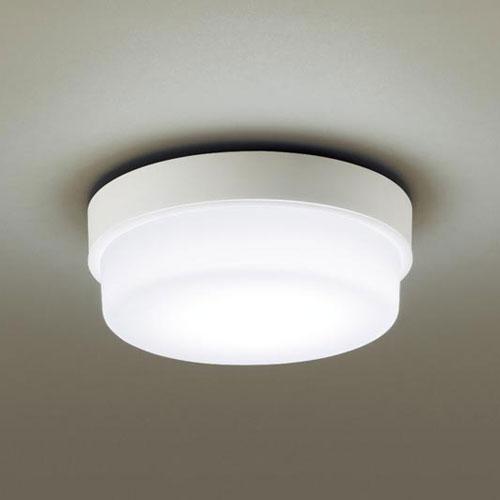 パナソニック LEDシーリングライト 洗面室・浴室向け FCL30W×1灯相当 昼白色 LSEW2002LE1
