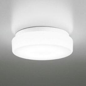【送料無料】オーデリック LED浴室灯 ポーチライト FCL30W相当 昼白色 ホワイト OW269011ND