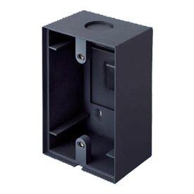 パナソニック 露出ボックス スマートデザインシリーズ用 WK9803