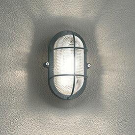 【送料無料】オーデリック LEDポーチライト 白熱球40W相当 電球色 OG254605LD