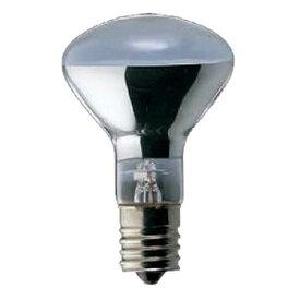 大井川電機 ミニクリプトン電球 50W形 口金E17 R形(反射形) KR100/110V45WR50