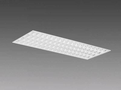 三菱電機EL-LYB4004AAHX(39N4)LED照明器具直管LEDランプ搭載ベースライトLファインecoシリーズ(一般用途)埋込形遮光制御タイプ白色ルーバー付(マルチファイン)EL-LYB4004AAHX(39N4)