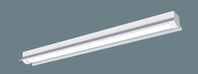 PanasonicXLW462KENZLE9天井直付型40形一体型LEDベースライト防湿型・防雨型反射笠付型Hf蛍光灯32形高出力型2灯器具相当Hf32形高出力型・6900lm