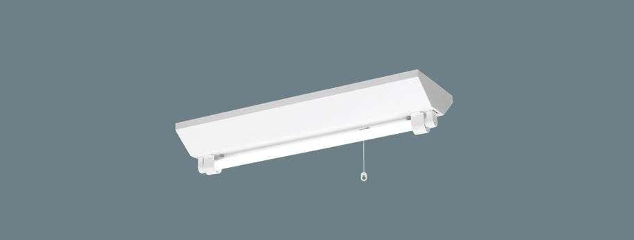Panasonic NNFG21002JLE9 天井直付型 20形 直管LEDランプベースライト・階段通路誘導灯 30分間タイプ 富士型 直管形蛍光灯FL20形1灯器具相当 FL20形