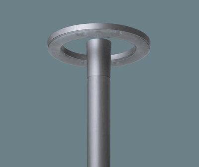 PanasonicNNY22131KLE9ポール取付型LED(電球色)モールライト全周配光防雨型パネル付型水銀灯200形1灯器具相当】HID200形1灯器具相当水銀灯200形