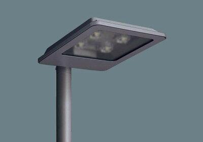 ◆受注品◆PanasonicNNY22139ZLF9ポール取付型LED(アカルミナホワイト色)モールライト明光色・ワイド配光防雨型・タイマー段調光・定格出力初期光束補正型アカルミナパネル付型水銀灯100形1灯器具相当200形