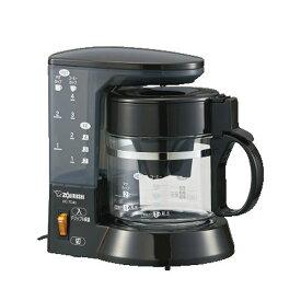 象印-ZOJIRUSHI- コーヒーメーカー ECTC40-TA[ドリップコーヒー 家庭用 調理家電 抽出]【TC】