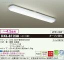 大光電機 DXL-81238 キッチンライト 〜4.5畳 LED≪即日発送対応可能 在庫確認必要≫【送料無料】【smtb-TK】【setsuden_led】