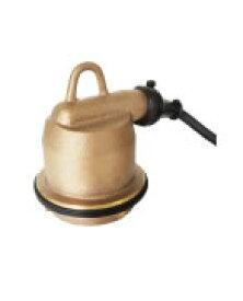 松本船舶照明器具 マリンランプ IK-ST-G (イカツリランプ用ソケットのみ) ペンダント ランプ別売 畳数設定無し 白熱灯