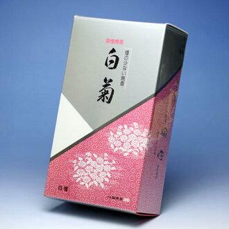 분 향 ◆ 미 연기 분 향 시리즈 미 연기 분 향 白菊 (백 단) 500g 법 ◆ 誠寿 당 Seijudo 일본 업체
