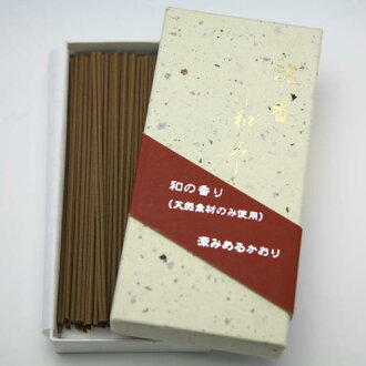 ◆ nagomi agarwood paste box ◆ 1 bunrindo SYOURINDO made in Japan