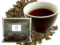 マテ茶(ブラック)500g袋入<お徳用>ブラックマテティー(ロースト)【マテ茶】