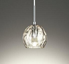 OP252545LD ペンダントライト (直付) (白熱灯40W相当 ) LED(電球色) オーデリック(ODX) 照明器具