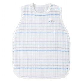 【公式ショップ 赤ちゃんの城】スリーパー 五重ガーゼ 綿100% 0〜2才 ねずみ年 干支 日本製