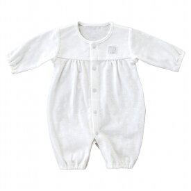 9bea2b5ecce4a  公式ショップ 赤ちゃんの城 ツーウェイドレス 低体重児 オールシーズン 麻の葉 綿