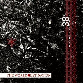 THE WORLD DESTINATION / Alstroemeria Records 発売日:2012-08-11