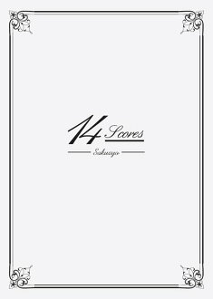 14 Scores / sakuzyo.com release date: 2016-04-24