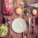 【新品】Food and Musik / sakuzyo.com 入荷予定:2016年10月頃