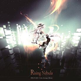Rising Nebula / FELT 入荷予定:2017年08月頃