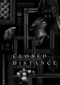 CLOSED DISTANCE / Autumn Leaves 発売日:2017-12-24