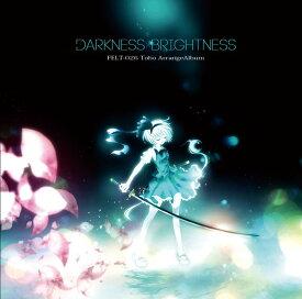 Darkness Brightnes / FELT 発売日:2018年08月頃