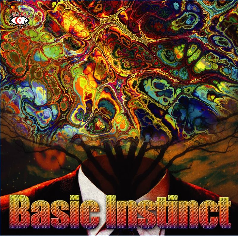 Basic Instinct / ジェリコの法則 発売日:2018年08月頃