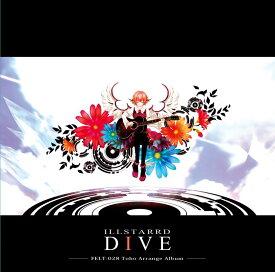 Illstarred Dive / FELT 発売日:2019年05月頃
