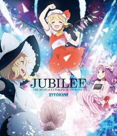 JUBILEE -THE BEST of ZYTOKINE CYTOKINE4- / ZYTOKINE 発売日:2019年05月頃
