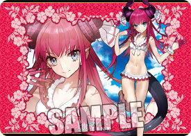 キャラクター万能ラバーマット Fate/EXTELLA LINK「エリザベート=バートリー」海の鮮血魔嬢Ver. / ブロッコリー 発売日:2019年01月頃
