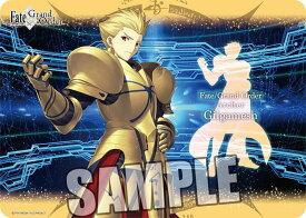 キャラクター万能ラバーマット Fate/Grand Order「アーチャー/ギルガメッシュ」 / ブロッコリー 発売日:2019年06月頃