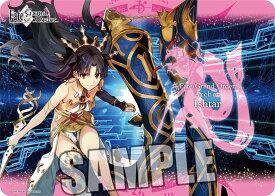 キャラクター万能ラバーマット Fate/Grand Order「アーチャー/イシュタル」 / ブロッコリー 発売日:2019年06月頃